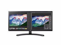 LG QHD Ultra Wide monitor 34WL750-B