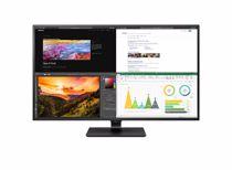 LG 4K monitor 43UN700-B