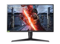 LG Full HD gaming monitor 27GN750-B