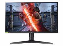 LG QHD gaming monitor 27GL850-B