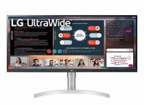 LG Full HD Ultra Wide monitor 34WN650-W.AEU