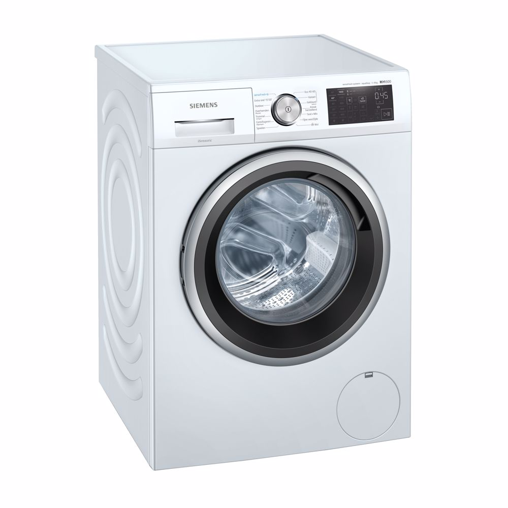 Siemens wasmachine WM14UQ75NL
