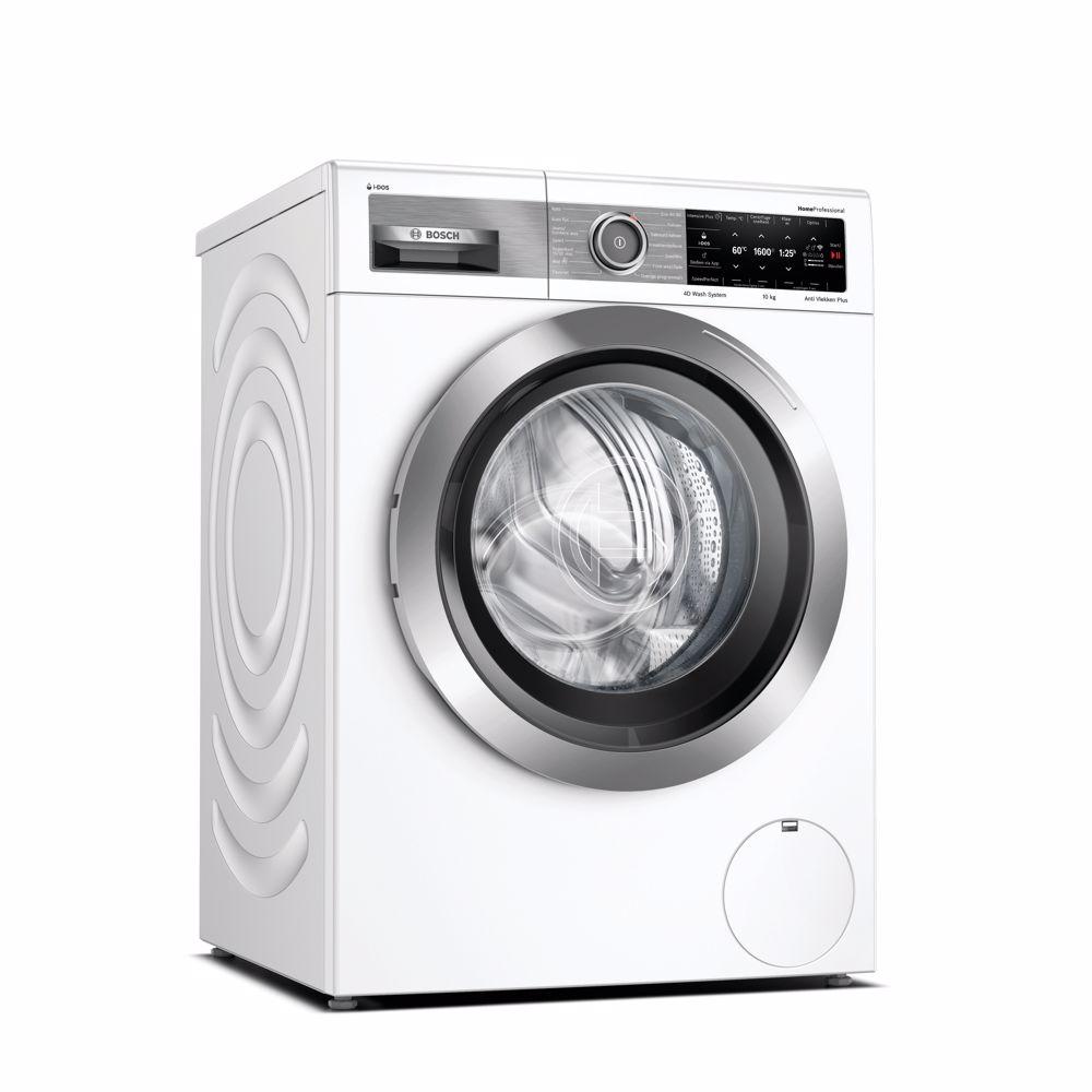 Bosch wasmachine WAXH2E71NL