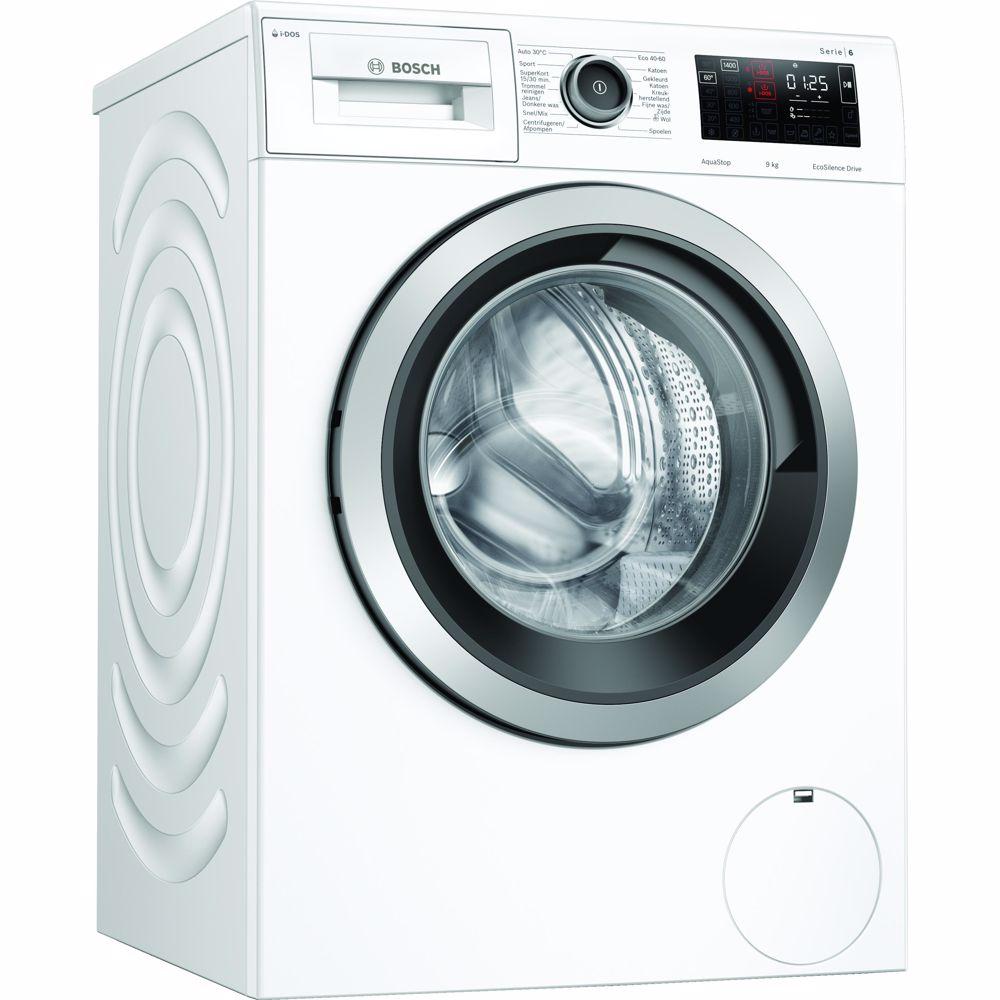 Bosch wasmachine WAU28P75NL
