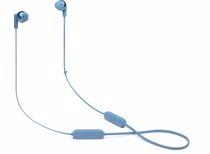 JBL in-ear hoofdtelefoon Tune 215BT (Blauw)