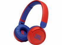 JBL draadloze hoofdtelefoon Jr310BT (Rood)