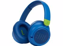 JBL draadloze kinderkoptelefoon JR460NCBLU (Blauw)