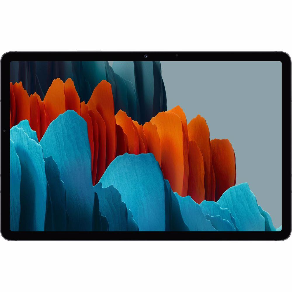 Samsung tablet Galaxy Tab S7 128GB Wifi (Zwart)
