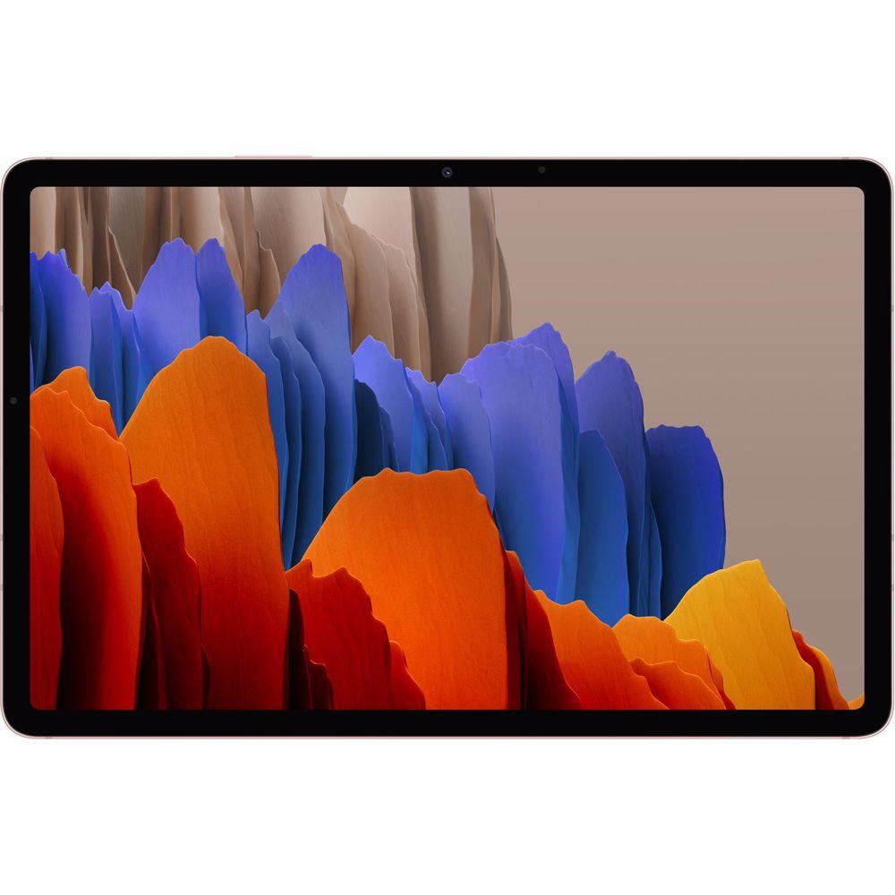 Samsung tablet Galaxy Tab S7 128GB wifi (Bruin)