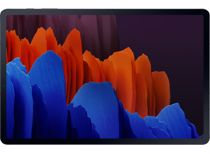 Samsung tablet Galaxy Tab S7+ 128GB LTE (Zwart)
