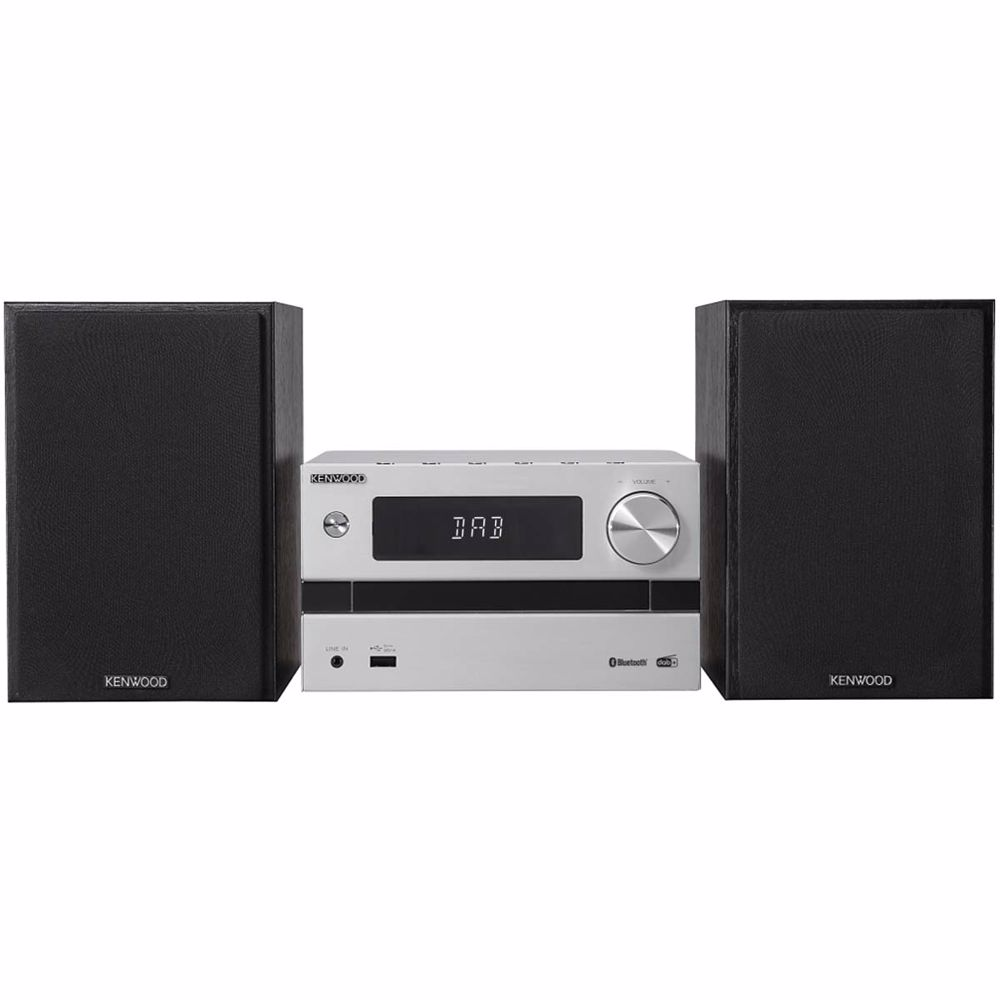 Kenwood audio microset M-720DAB