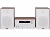 Kenwood audio microset M-820DAB-W