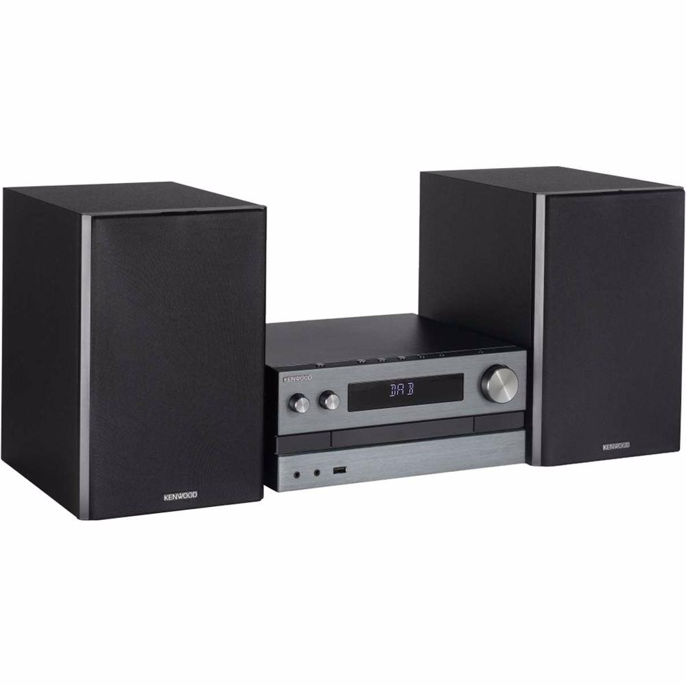Kenwood audio microset M-918DAB-H