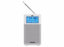 Kenwood DAB radio CR-M10DAB-W (Wit)