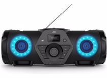 JVC DAB+ portable speaker / BoomBlaster RV-NB300DAB-BP