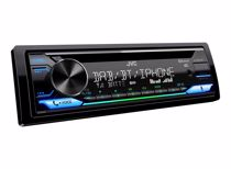JVC DAB autoradio/CD speler KD-DB912BT