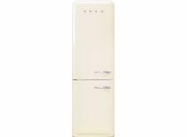 Smeg koelvriescombinatie FAB32LCR5 Linksdraaiend (Crème)