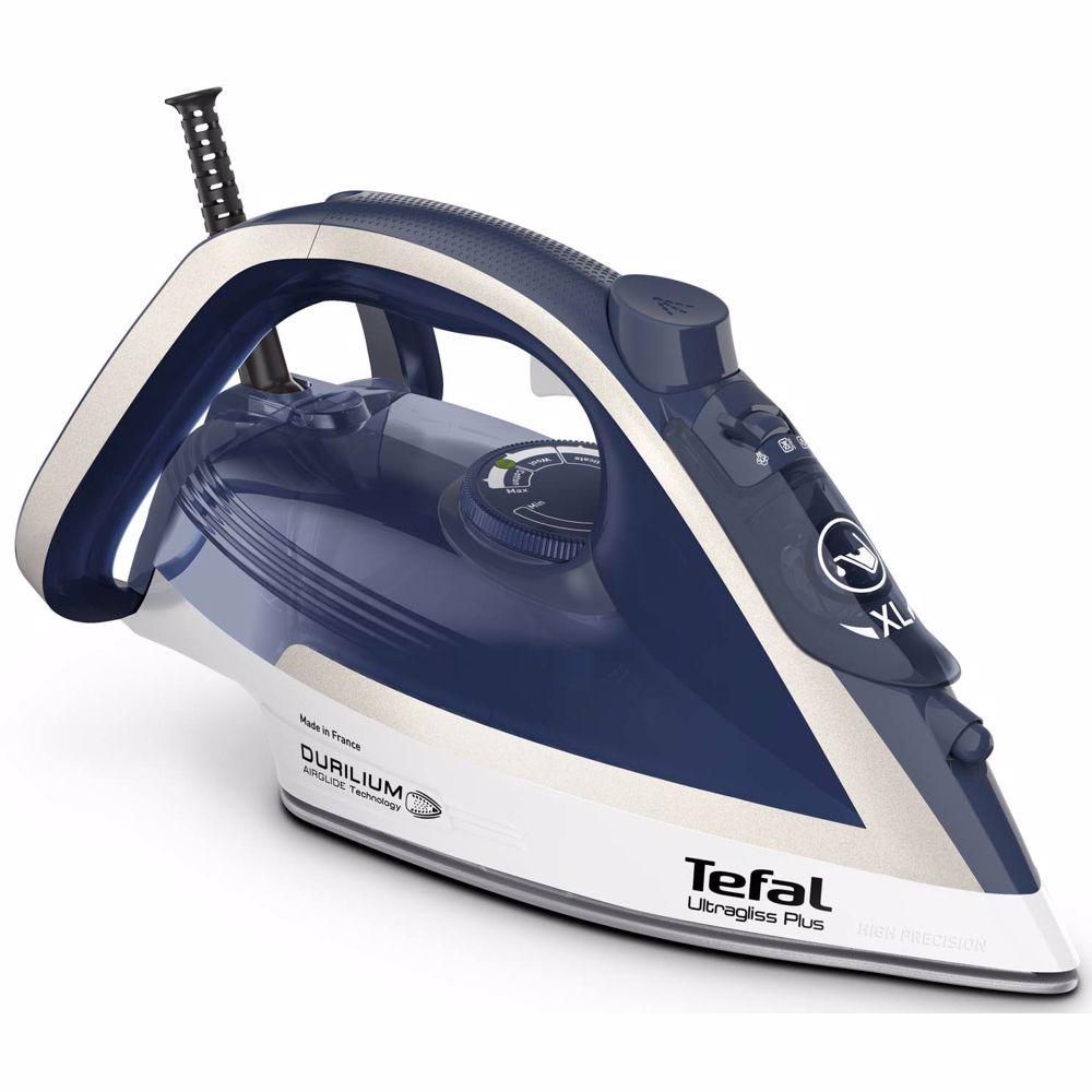 Tefal stoomstrijkijzer Ultragliss Plus FV6812