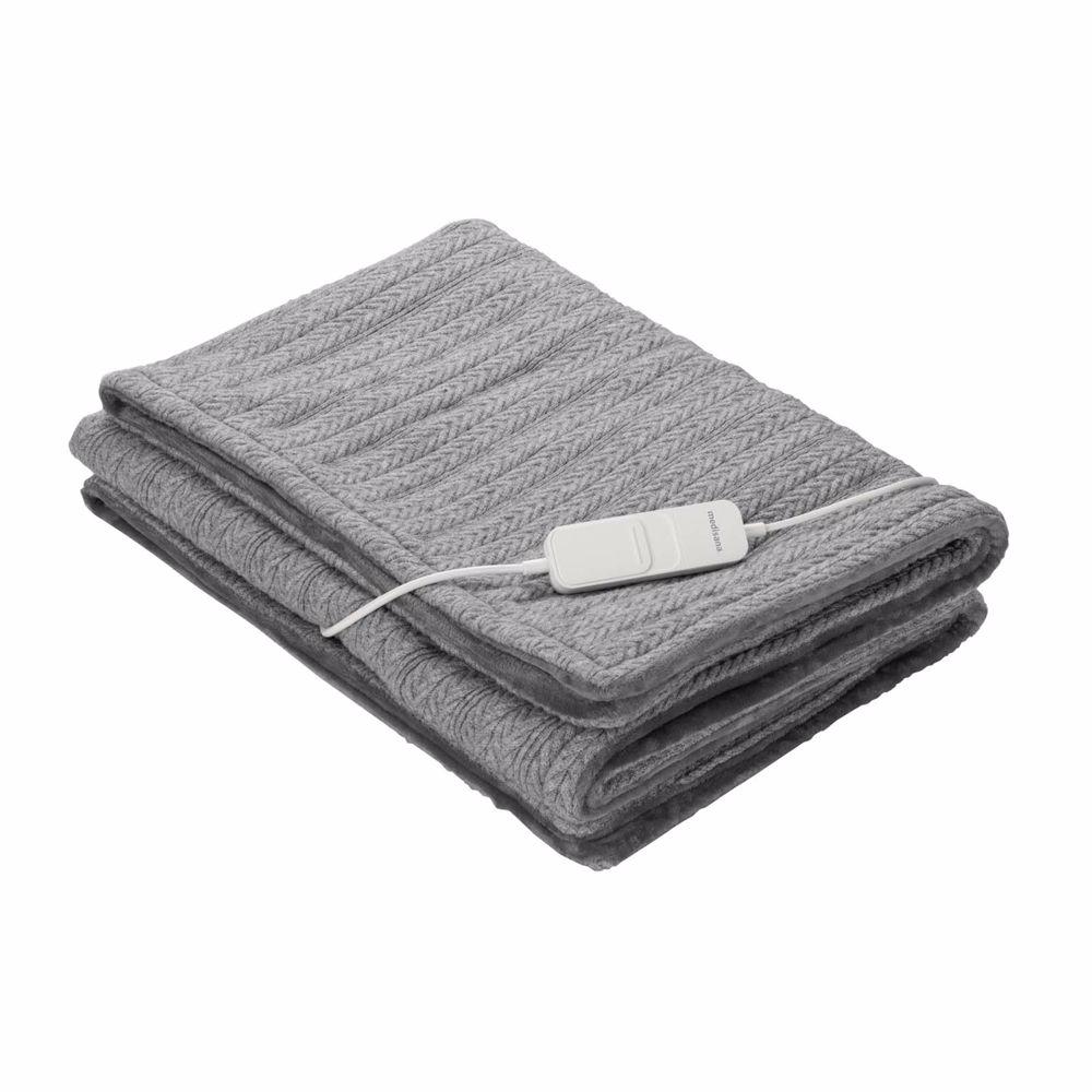 Medisana elektrische deken (1-persoons) 60233-HB680 WARMTEDEKEN