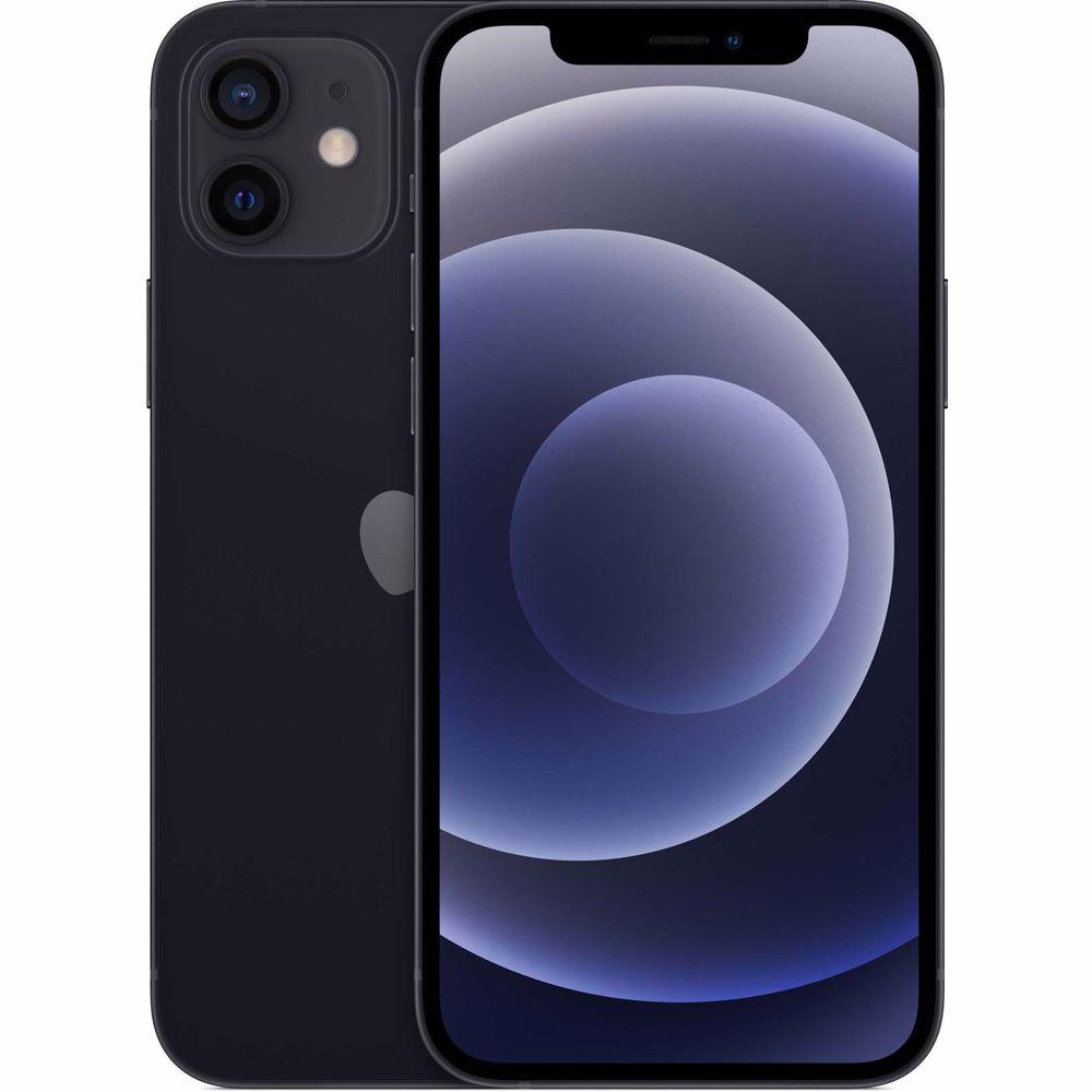 Apple iPhone 12 - 64GB (Zwart)