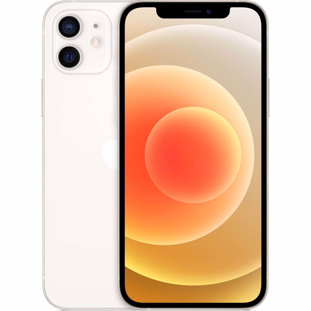 Apple iPhone 12 - 64GB (Wit)