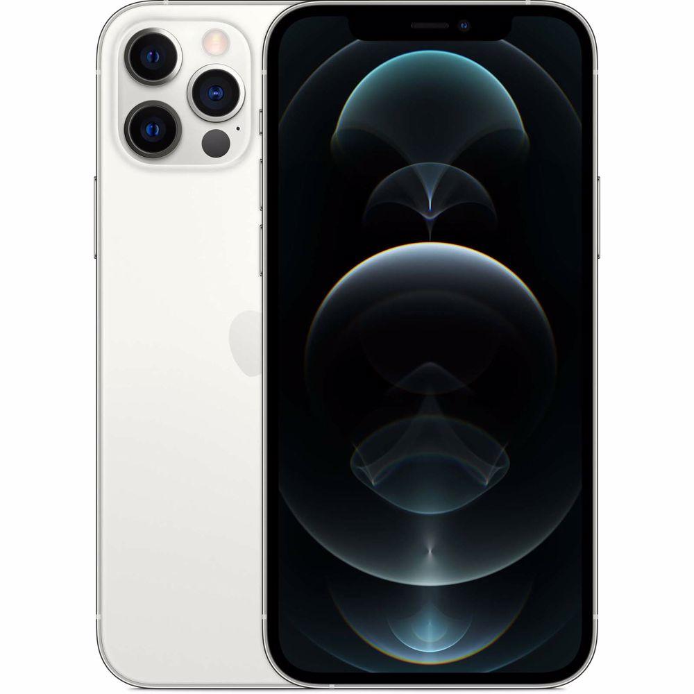 Apple iPhone 12 Pro - 128GB (Zilver)