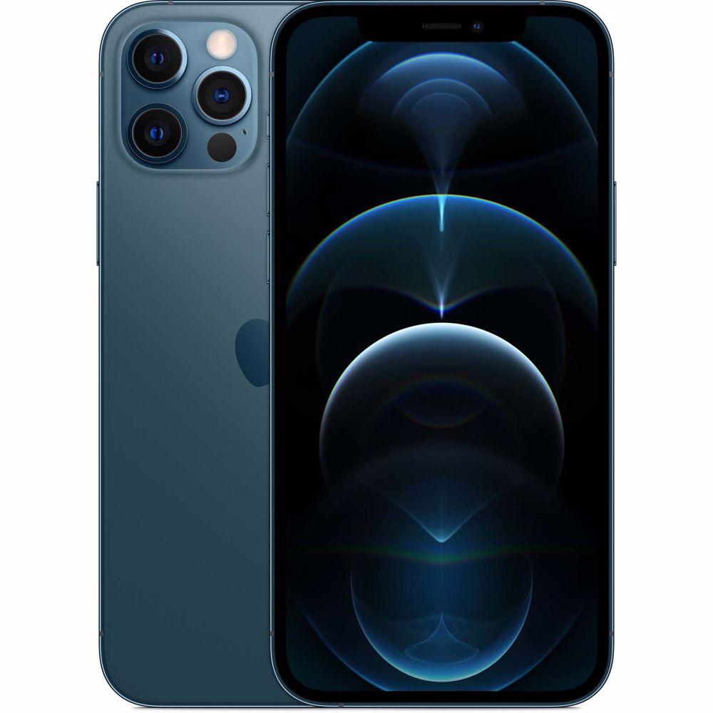 Apple iPhone 12 Pro - 512GB (Oceaanblauw)