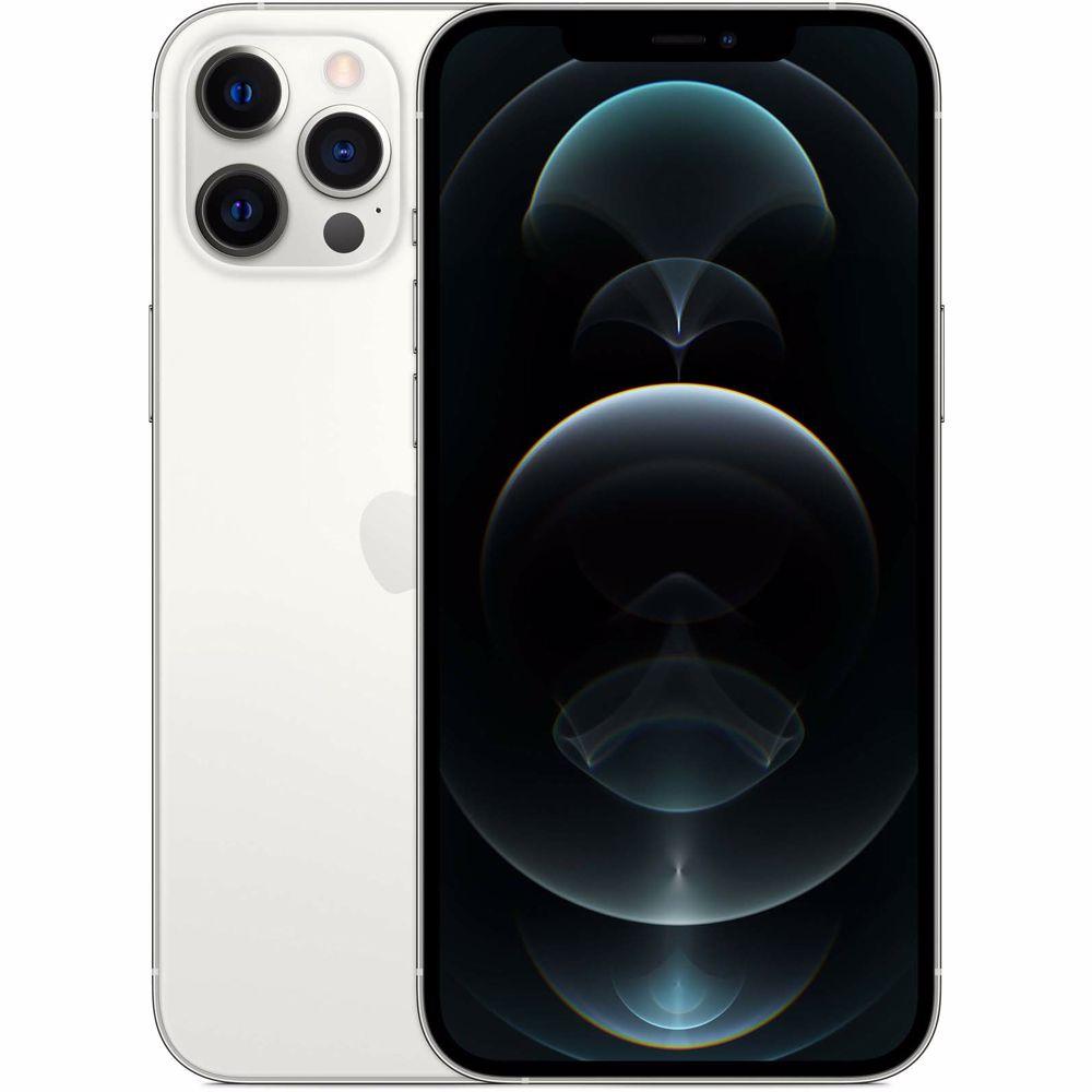 Apple iPhone 12 Pro Max 128GB (Zilver)