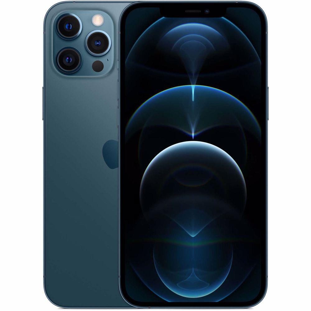 Apple iPhone 12 Pro Max 128GB (Blauw)