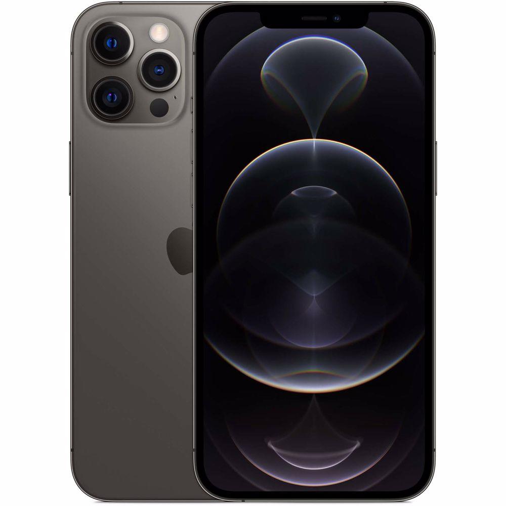 Apple iPhone 12 Pro Max 256GB (Grafiet)