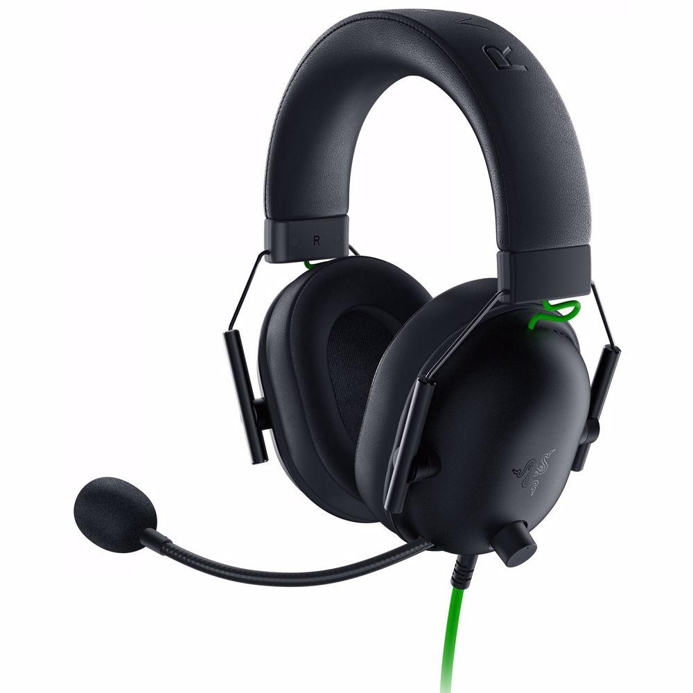 Razer gaming headset BlackShark V2 X