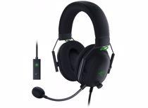 Razer Blackshark V2 Gaming Headset + USB Mic Enhancer (Zwart)