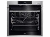 AEG SteamCrisp Pyroluxe oven (inbouw) BSE774220M