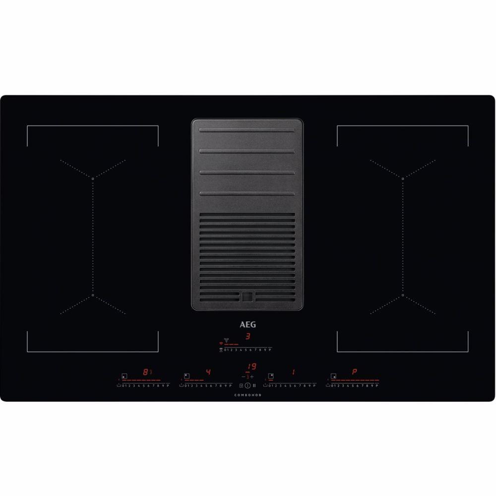 AEG ComboHob inductie kookplaat IDK84453IB