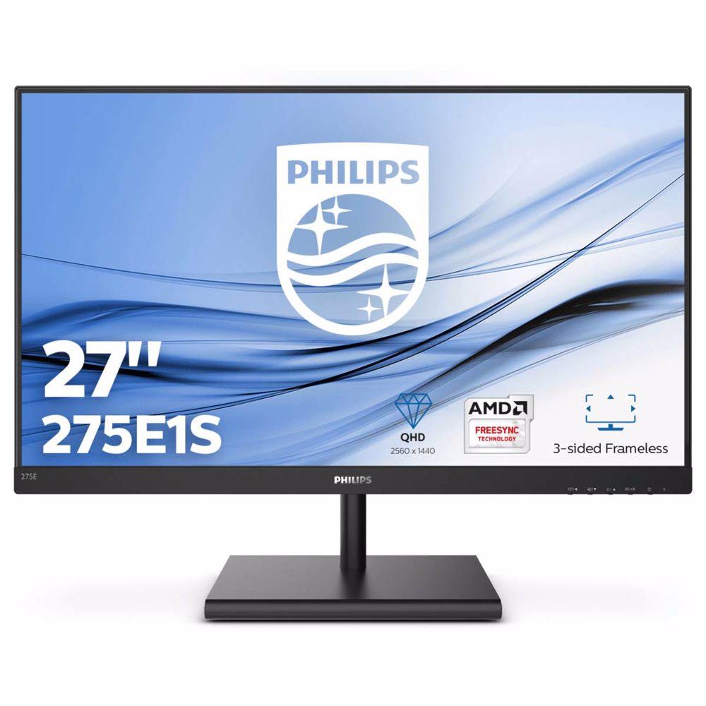 Philips QHD monitor 275E1S/00