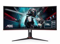 AOC monitor CU34G2X/BK