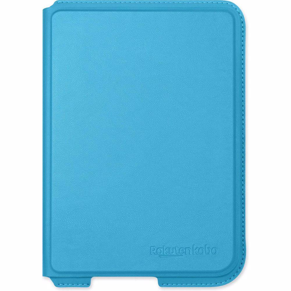 Kobo beschermhoes SleepCover voor Kobo Nia (Blauw)