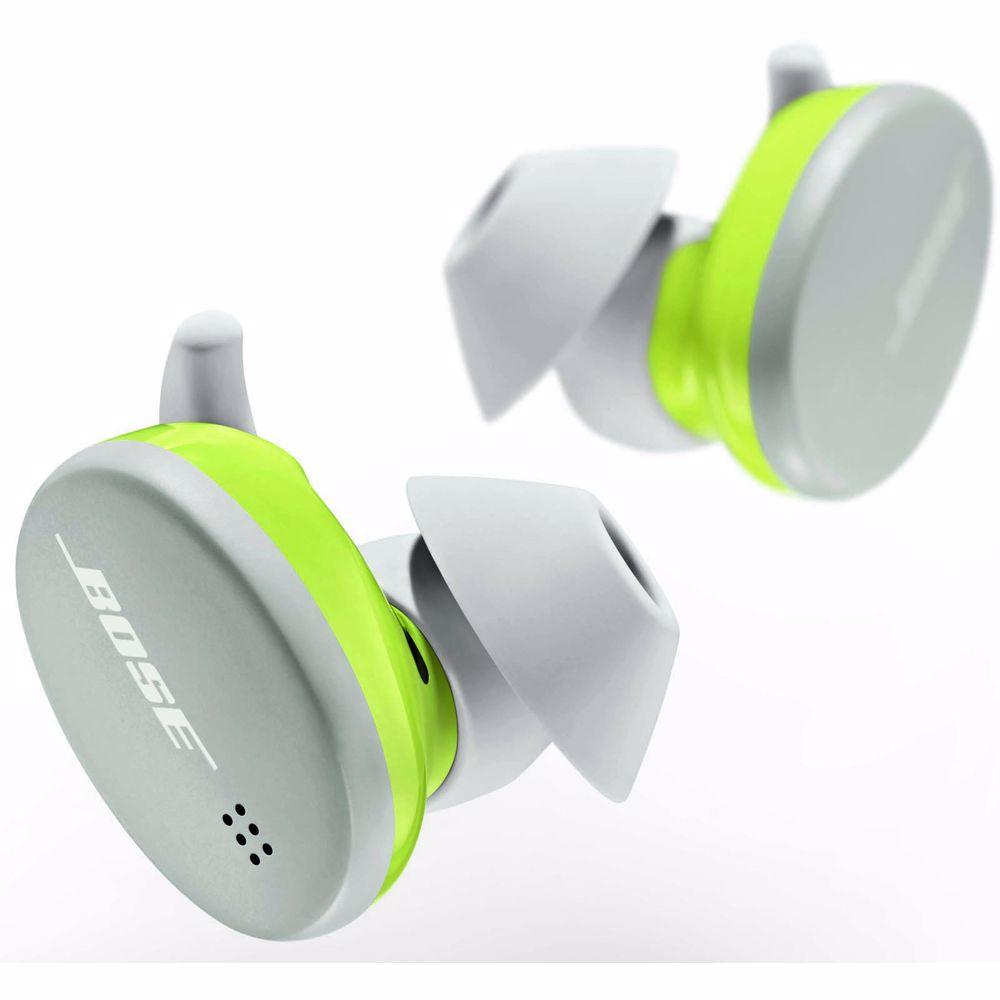 Bose draadloze oortjes Sport Earbuds (Wit)
