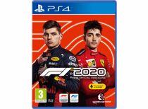 F1 2020 Standaard Editie PS4
