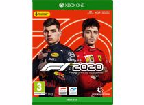 F1 2020 Standaard Editie Xbox One