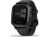 Garmin smartwatch Venu Sq – Music Edition (Zwart)