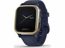 Garmin smartwatch Venu Sq – Music Edition (Navy Blauw)