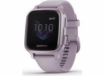Garmin smartwatch Venu Sq (Lichtpaars)