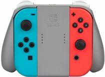 PDP Joy-Con Nintendo Switch Charging Grip Plus (Grijs)