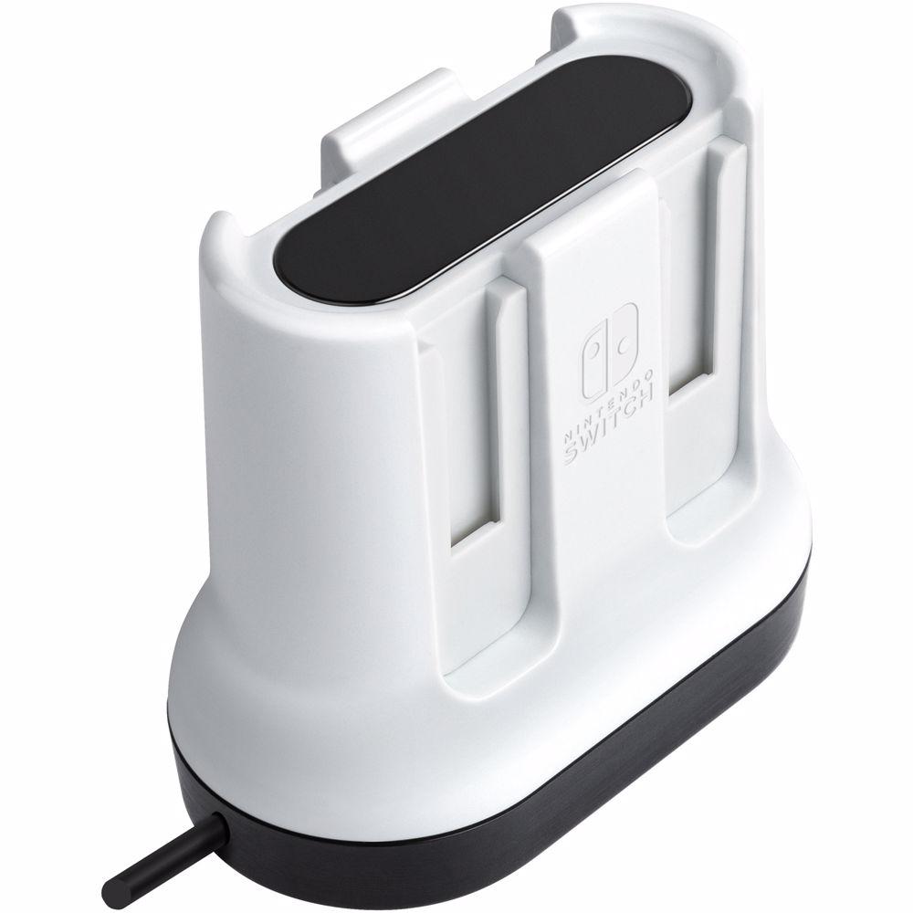 PDP docking 4x Joy Con Charging Shuttle Nintendo Switch