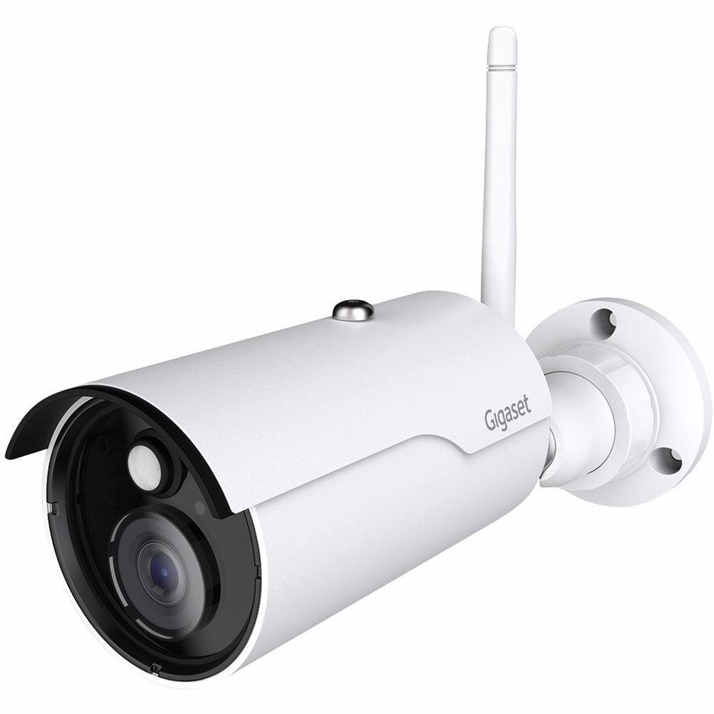 Gigaset outdoor camera (Wit)