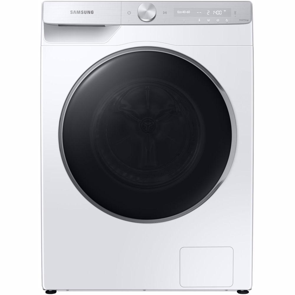 Samsung Quickdrive wasmachine WW80T936ASH