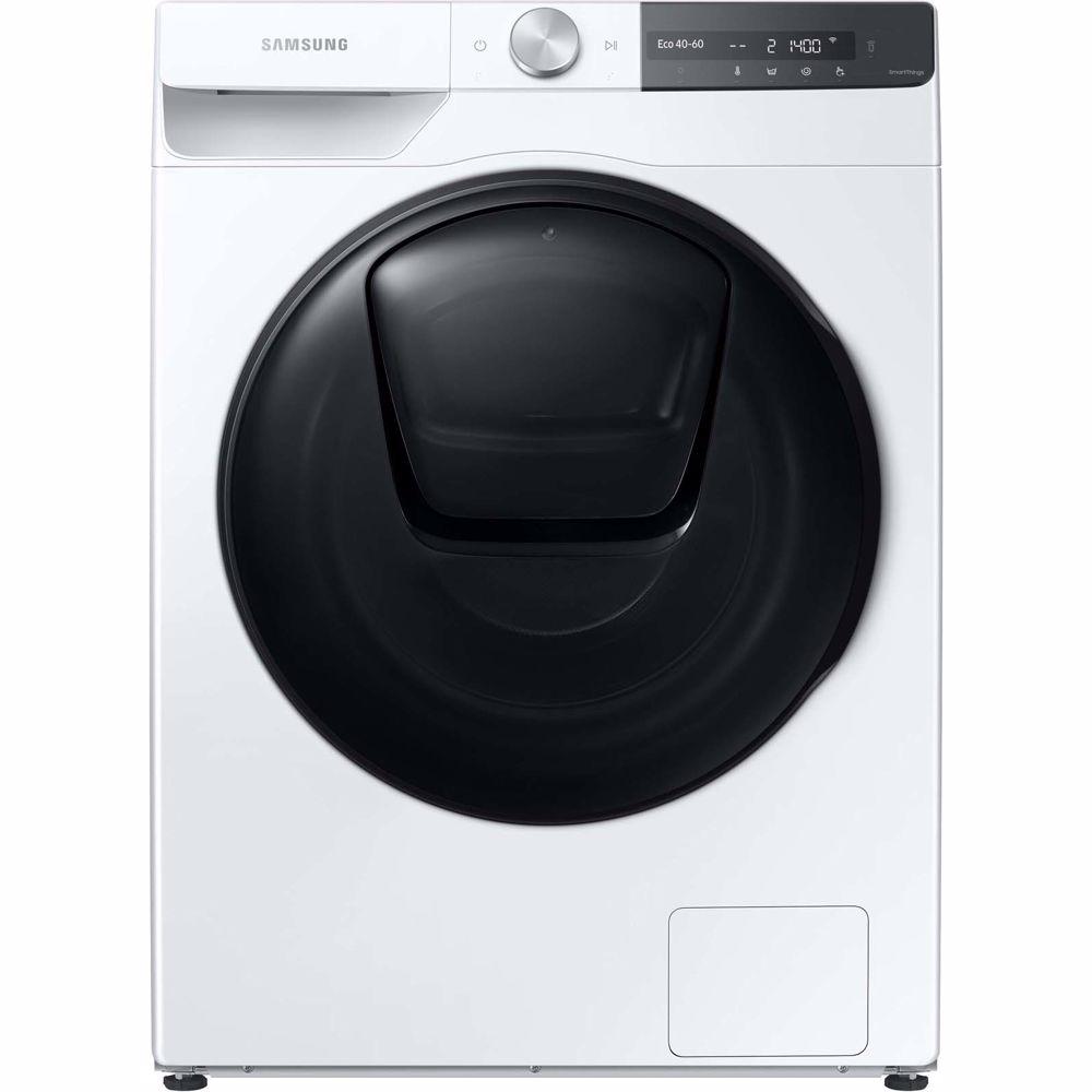 Samsung QuickDrive wasmachine WW90T754ABT