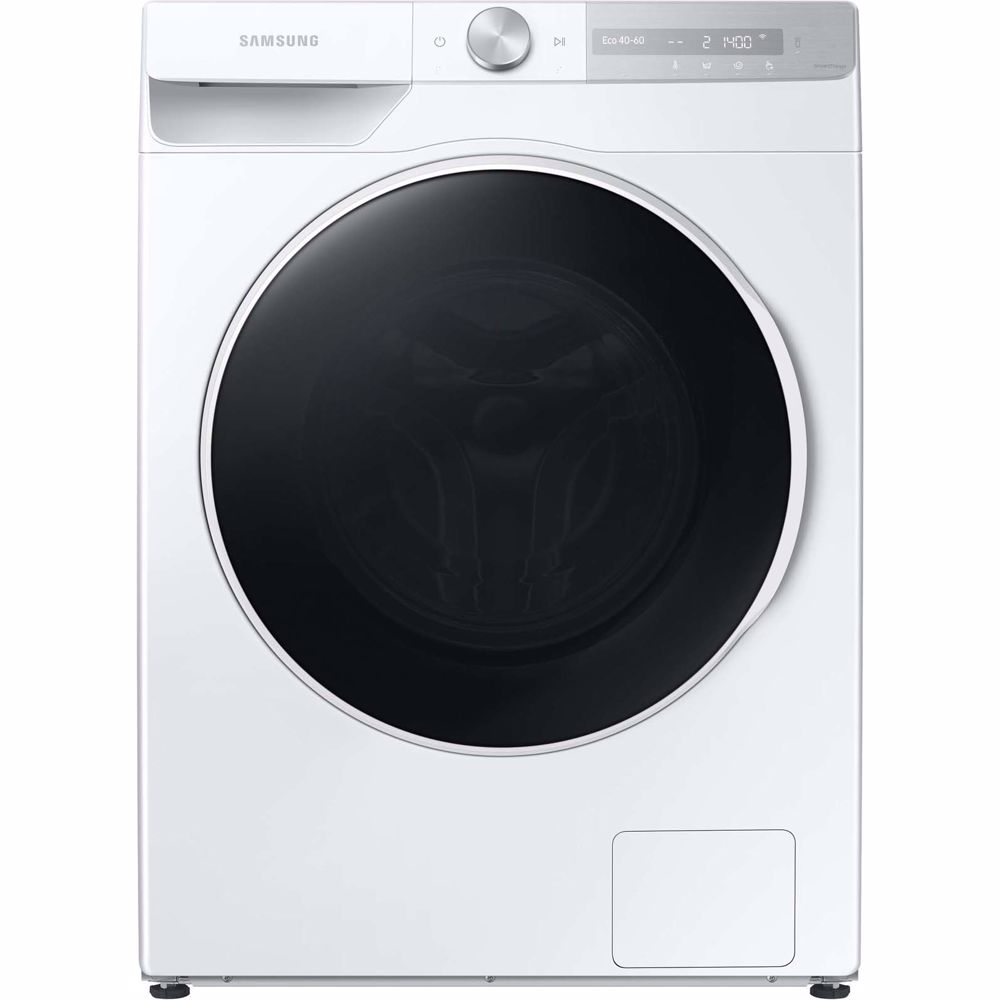 Samsung QuickDrive wasmachine WW80T734AWH