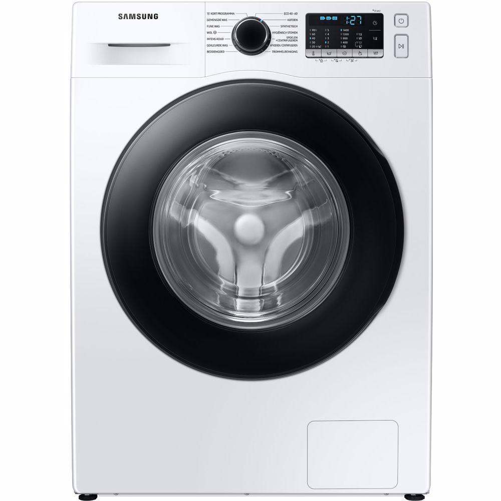 Samsung EcoBubble wasmachine WW90TA049AE